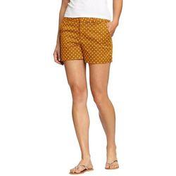 "<a href="" http://oldnavy.gap.com/browse/product.do?cid=68348&vid=1&pid=575015&scid=575015042""> Old Navy printed twill shorts</a>, $22.94 oldnavy.com"