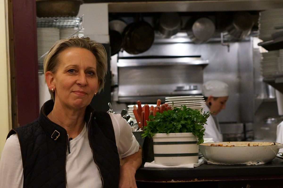 15 Years of NYC Chef Gabrielle Hamilton's Benevolent