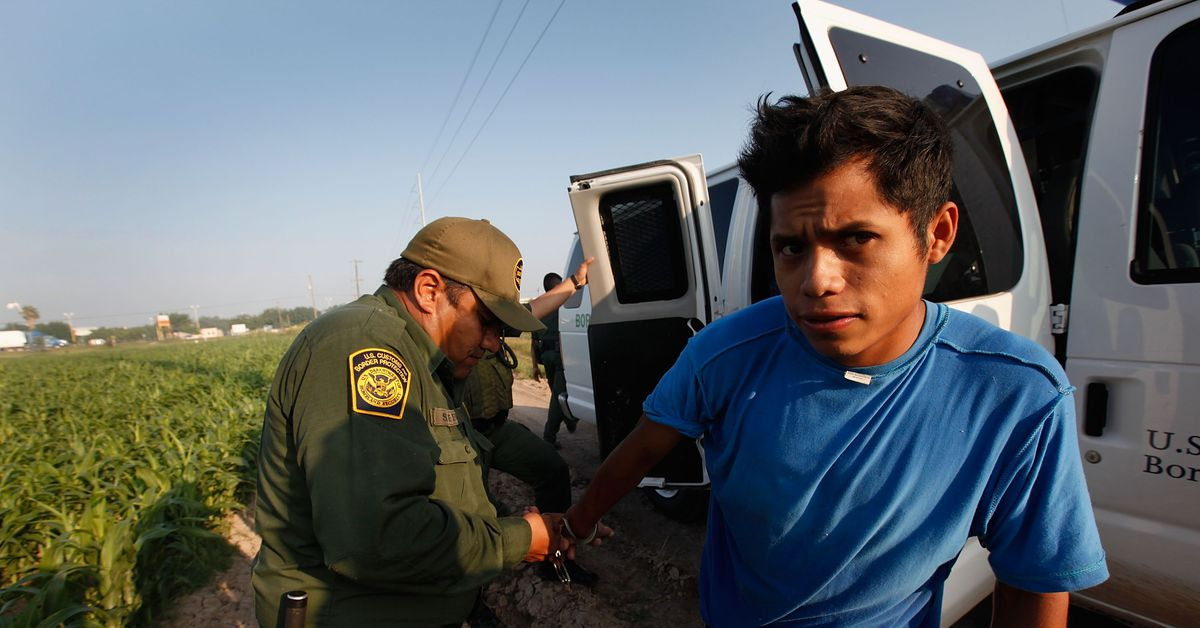 """Catch and release,"""" explained: Trump's new border agenda is"""
