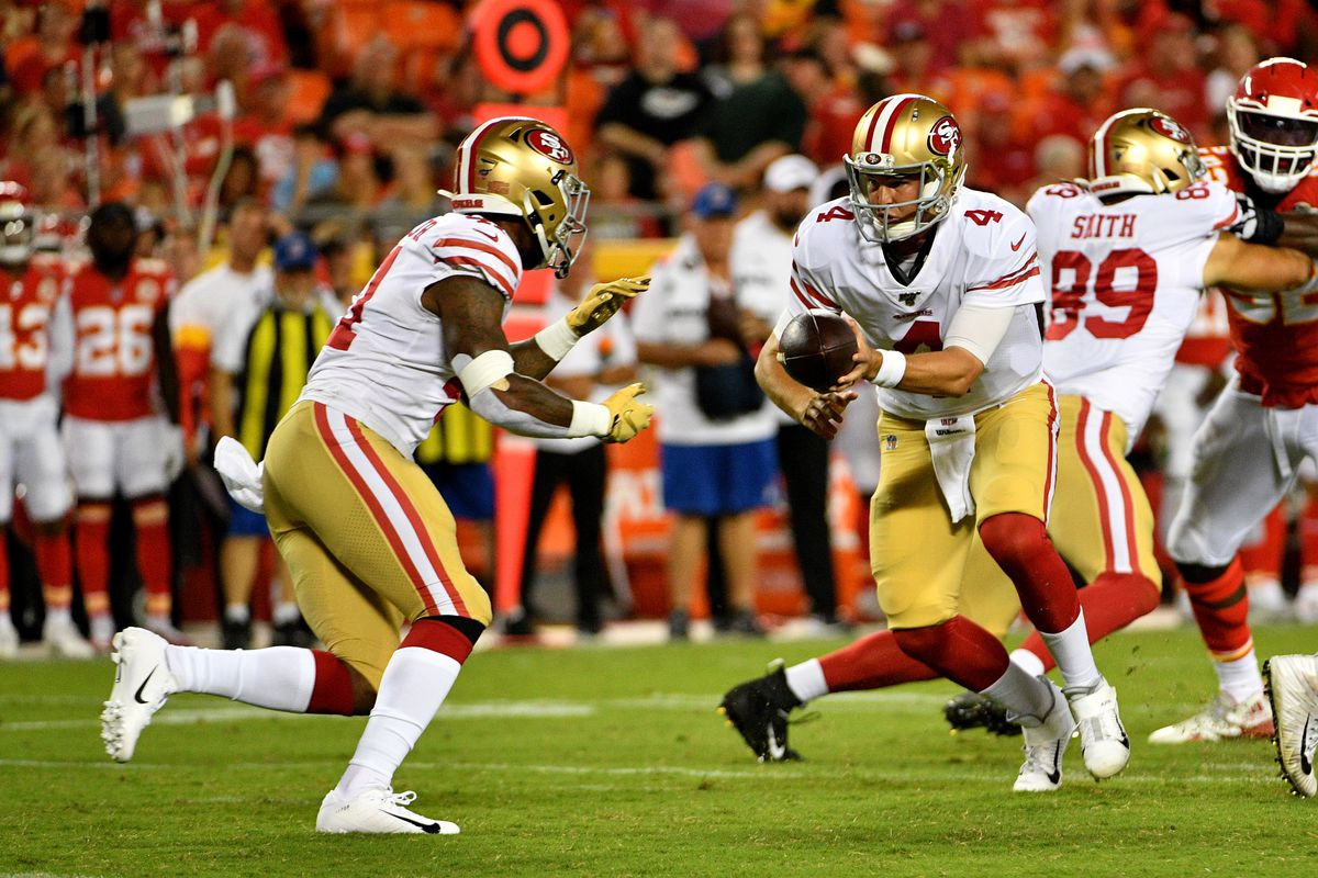 68775b75 49ers vs. Chiefs: Taking a look at how the rookies performed ...