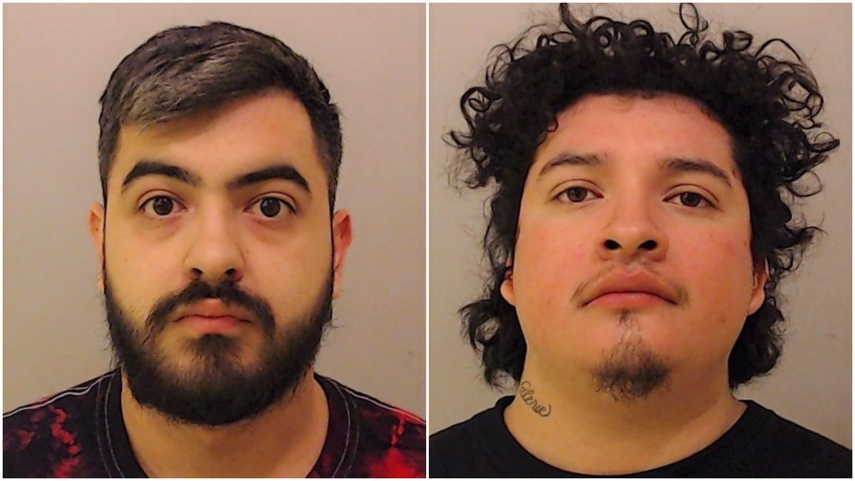 Men are charged with selling weed Illegally in Gurnee