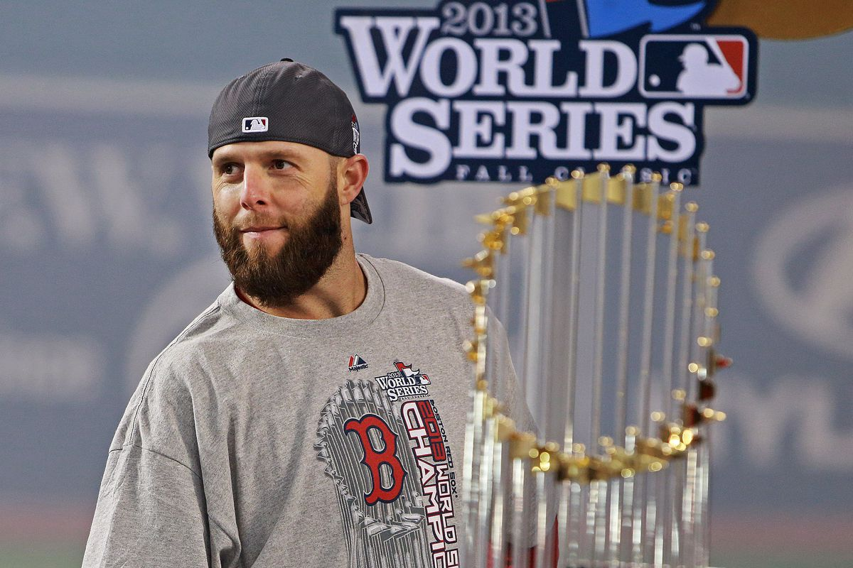 World Series Game 6: St. Louis Cardinals Vs. Boston Red Sox