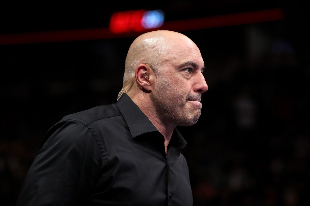 """UFC commentator Joe Rogan takes criticism for """"freedom"""" video on Instagram"""