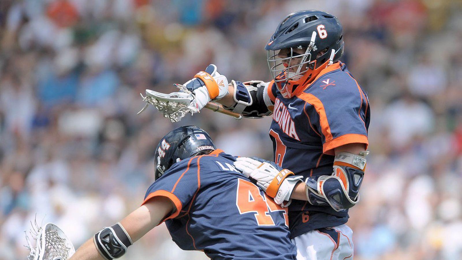 Virginia Men's Lacrosse Withstands Drexel, 11-10 ...