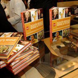 Sobe cookbooks for everyone!