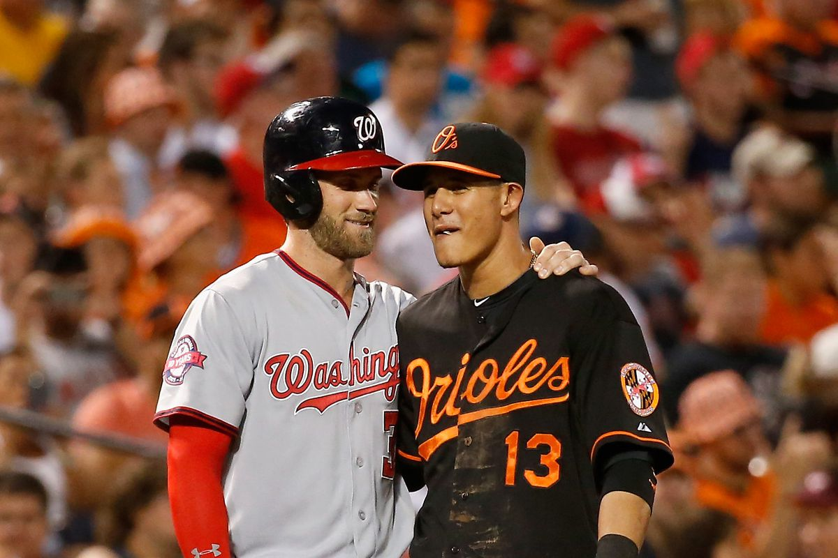 Bryce Harper and Manny Machado are two impact players that the Yankees need put in pinstripes.