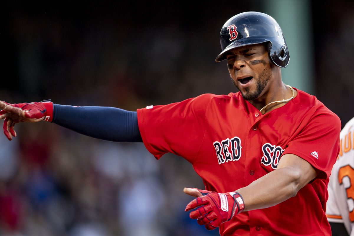 2019 Boston Red Sox in Review: Xander Bogaerts