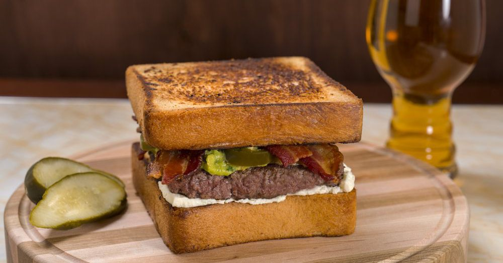 Where to watch football and eat good food in Las Vegas ...