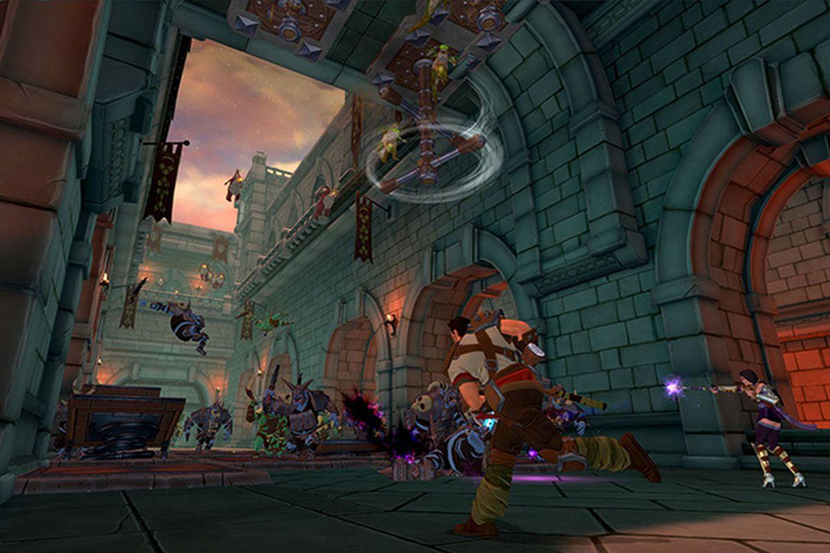 Orcs Must Die! 2 release date