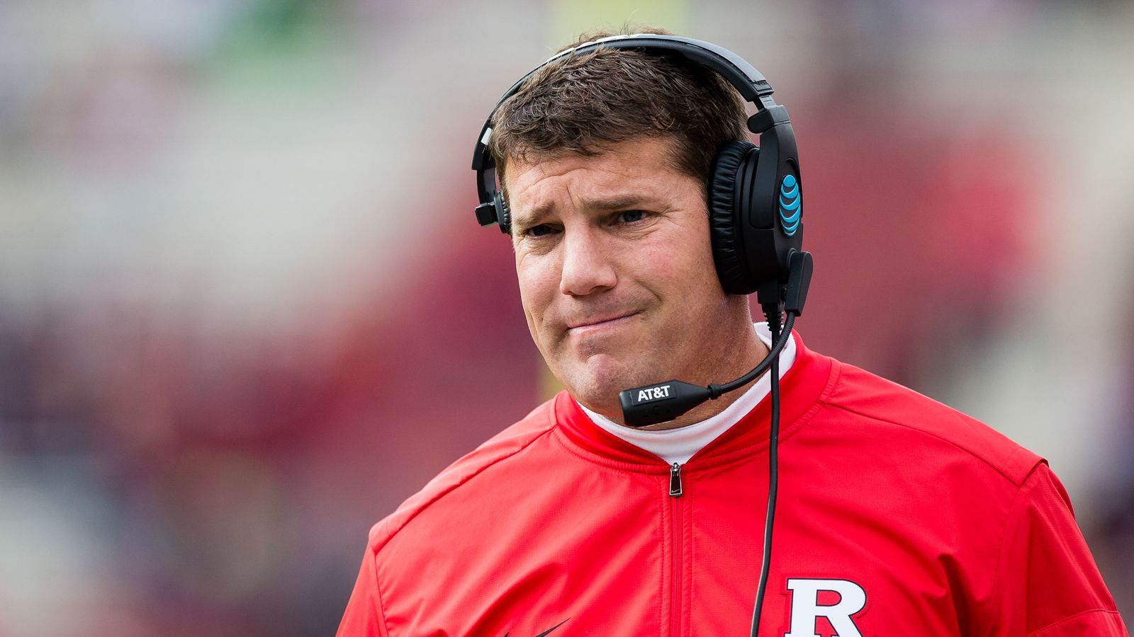 Rutgers Might Look Like A Big Ten Football Team By 2018