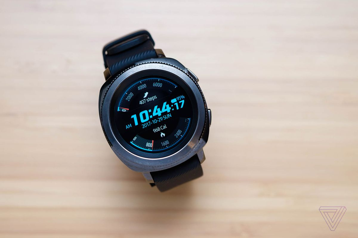 Best Battery Smartwatch
