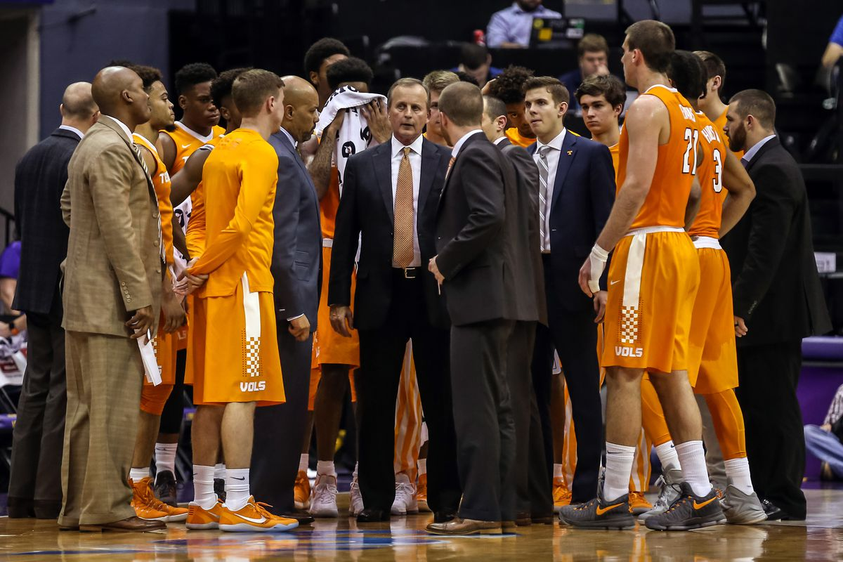 e2cdad64d15 Tennessee Basketball Preview: The rebuild is complete - Rock M Nation