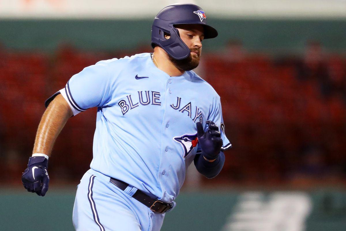 Boston Red Sox v Toronto Blue Jays - Game Two