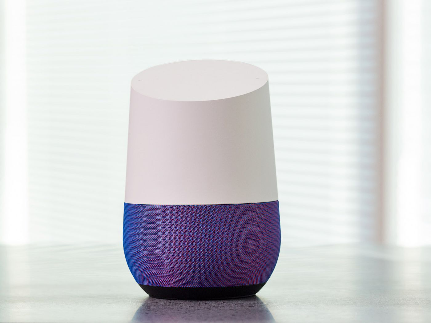 Google finally enables Bluetooth audio streaming for Home
