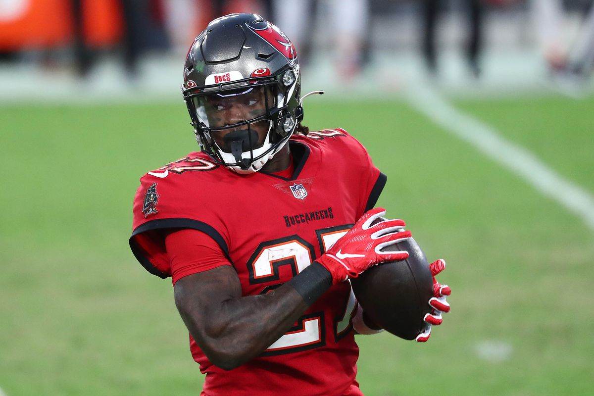 Ronald Jones ruled out for Bucs against the Detroit Lions in Week 16 - Bucs  Nation