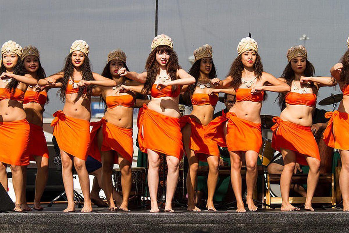 Rau Tama Nui