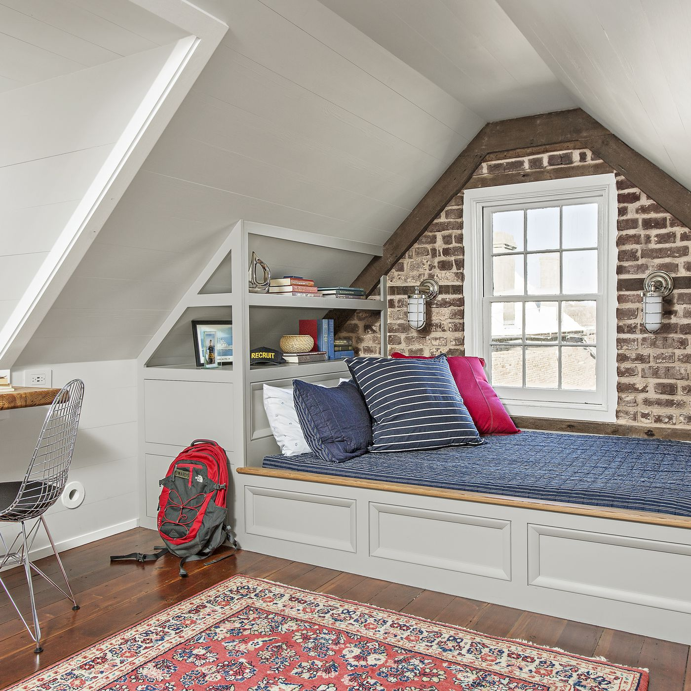 All About Attics This Old House