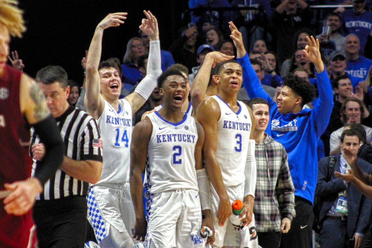 Uk Basketball: Kentucky Basketball Vs Florida Gators: Game Time, TV