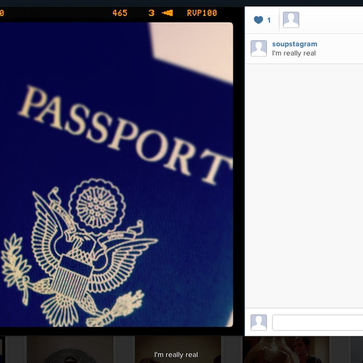 Instagram asking some users to verify their identity with photo ID