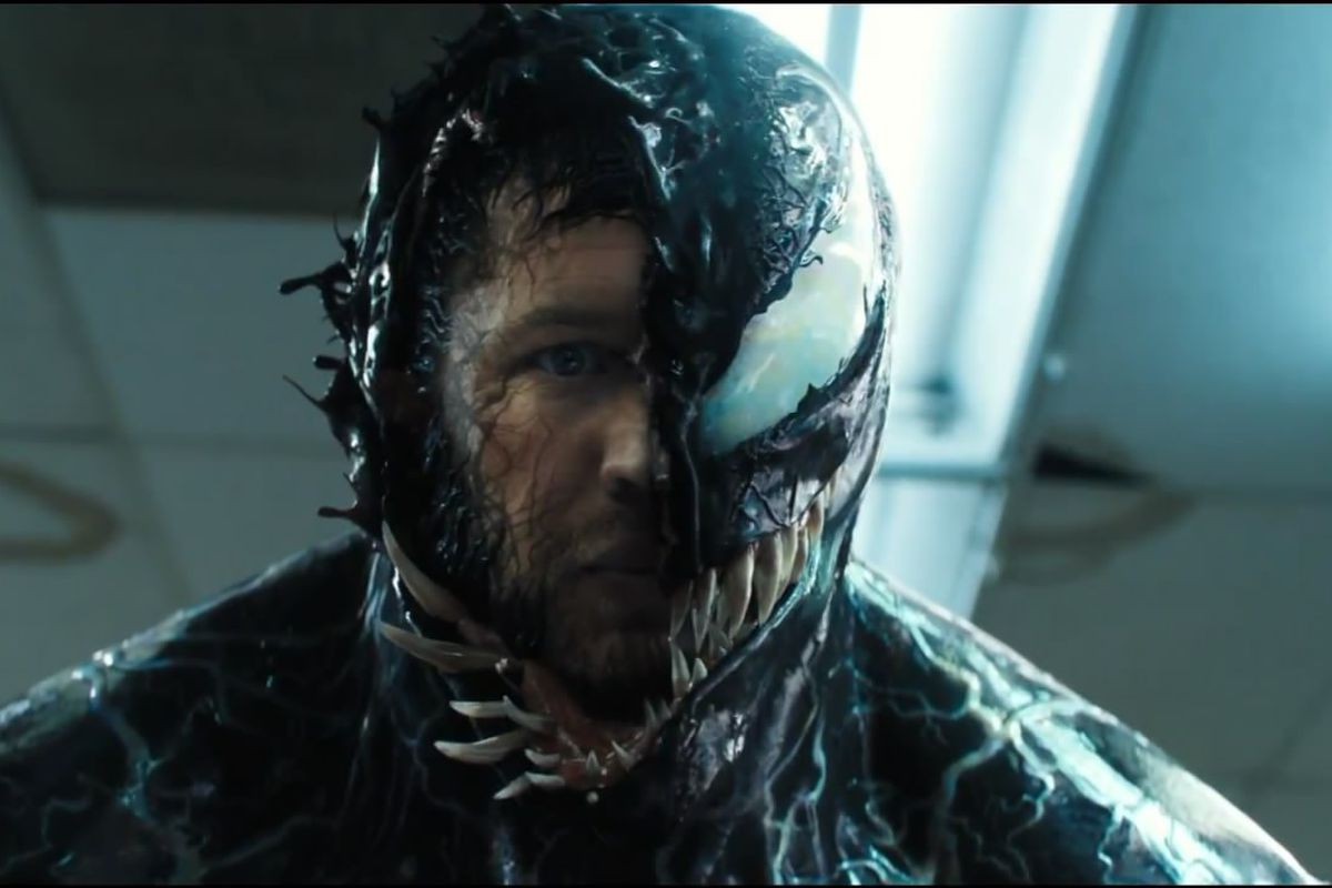 Venom S 2 Post Credits Scenes Explained Vox