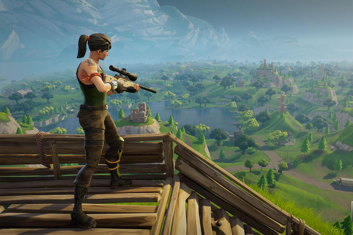 Epic Games Receives Scathing Legal Rebuke From 14 Year Old Fortnite