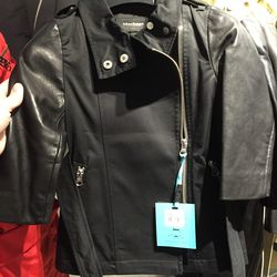 Kid's Aisha coat, $240 (was $395)