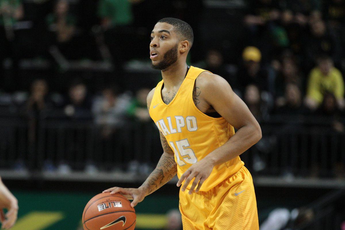NCAA Basketball: Valparaiso at Oregon