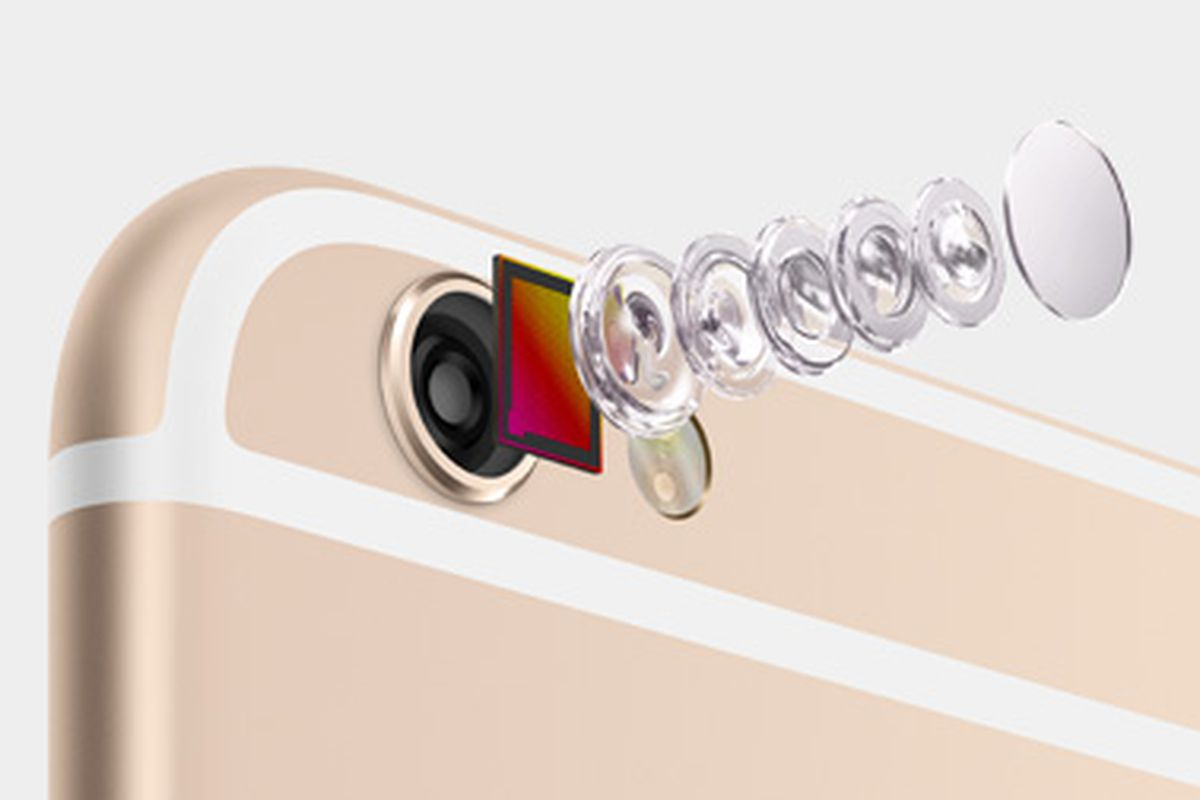 Iphone  Camera Replacement Cost