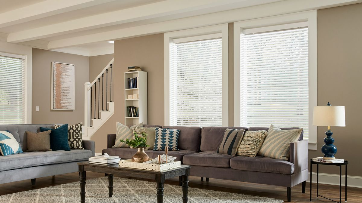 Spring 2021, What's New, smart blinds