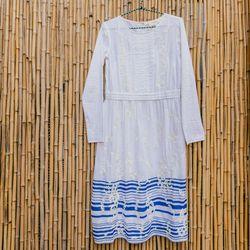 Vanessa Bruno Athe Sailor Dress, $460