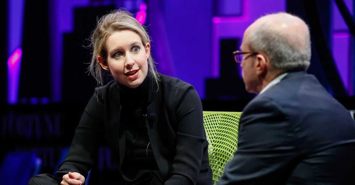 Trial of Theranos' Elizabeth Holmes: News, updates, and more