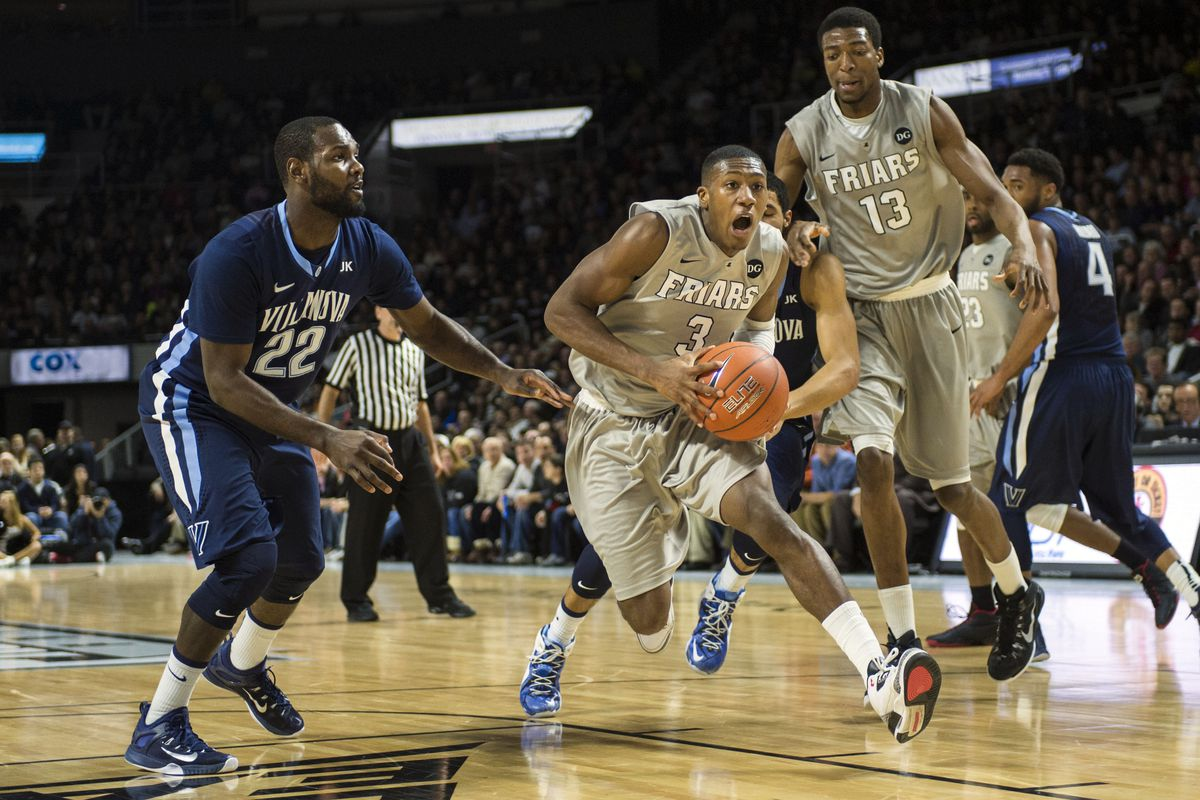 Kris Dunn is the lifeblood of Providence's offense.