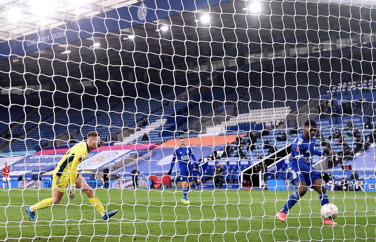FA Cup Quarterfinal Match Report: Leicester City 3 - 1 Manchester United -  Fosse Posse