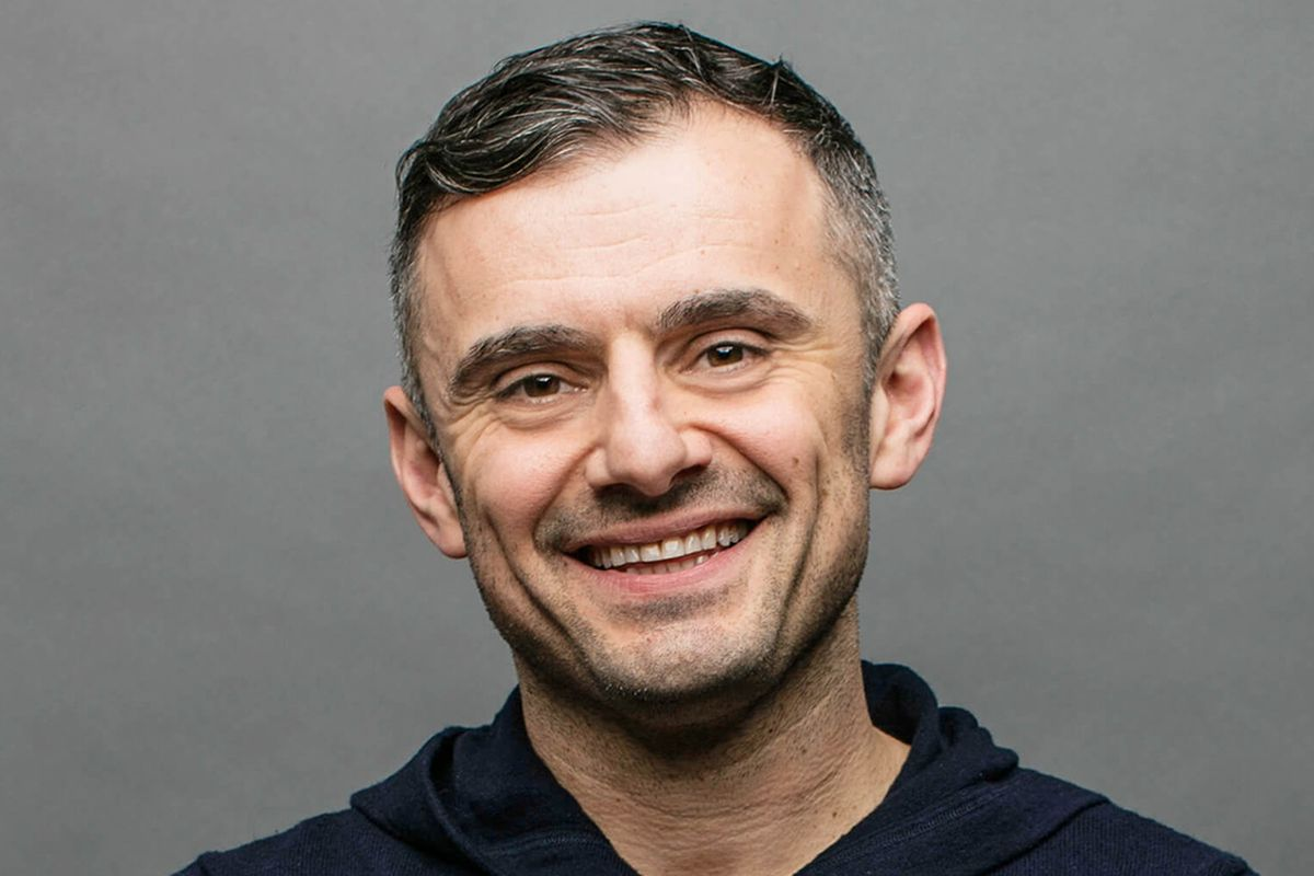 Entrepreneur and investor Gary Vaynerchuk 'cannot wait' for the startup armageddon