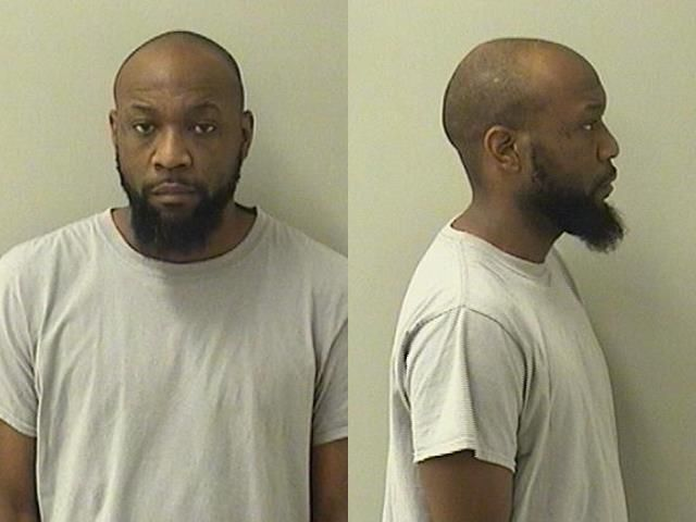 Darius Jones | Kane County State's Attorney's Office