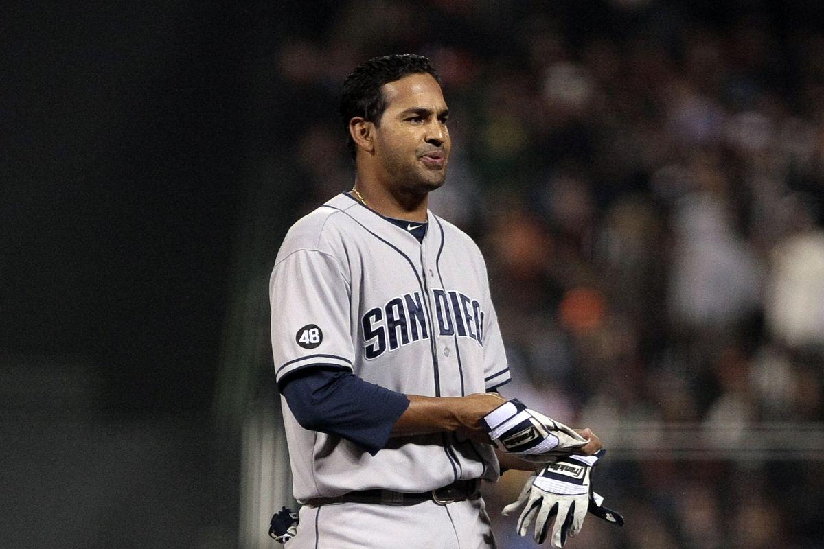 Padres Trade Jesus Guzman To The Astros - Gaslamp Ball