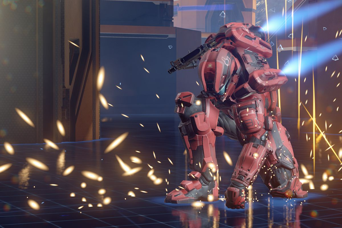 Halo 5 supports community member with in-game memorial to a