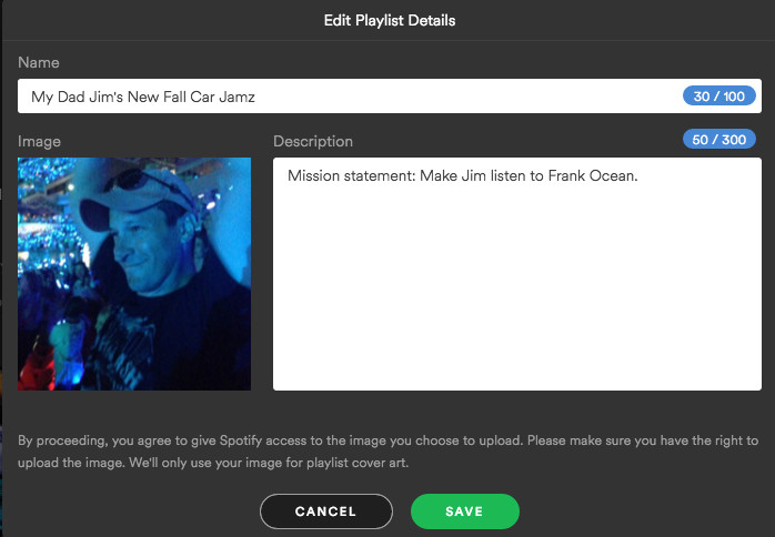 how to make m3u playlist itunes