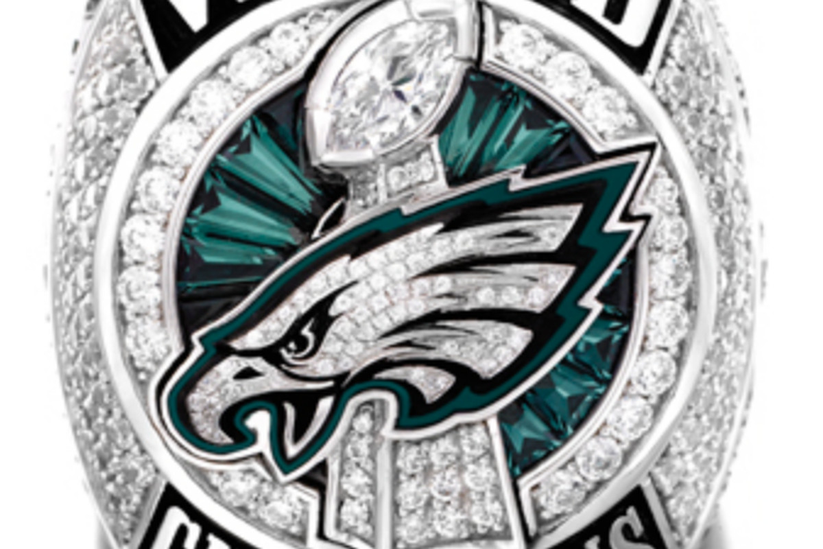 Eagles News Here S Your Chance To Win A Real Eagles Super