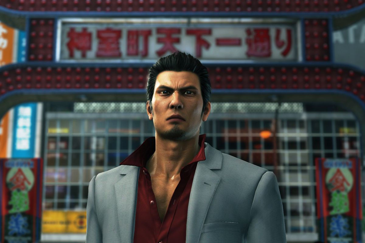 Yakuza 6 Demo Coming This Month, But Release Date Delayed