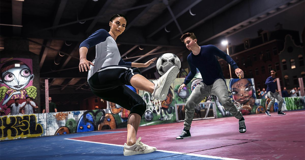 Battle passes in FIFA Ultimate Team? Not exactly — but it's still a good thing