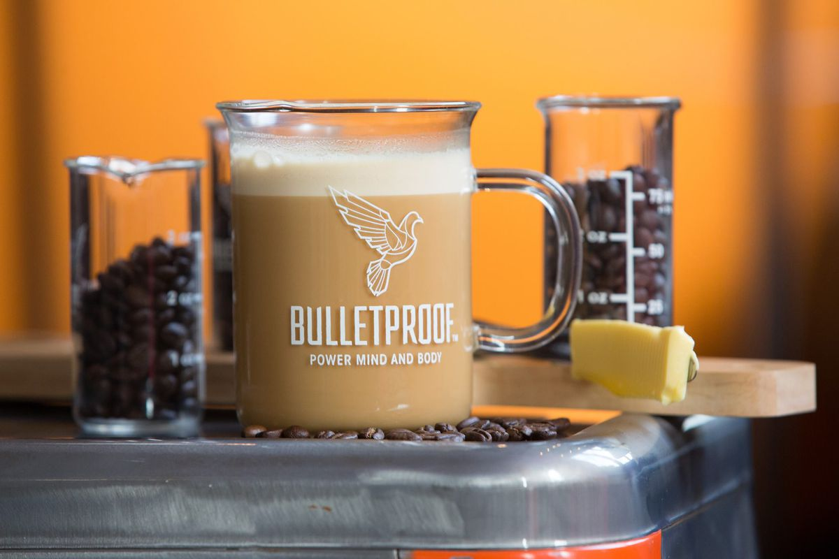 Erproof Known For Er Coffee Opens Its First Pacific Northwest Cafe Today In Seattle Bulletproof Fb