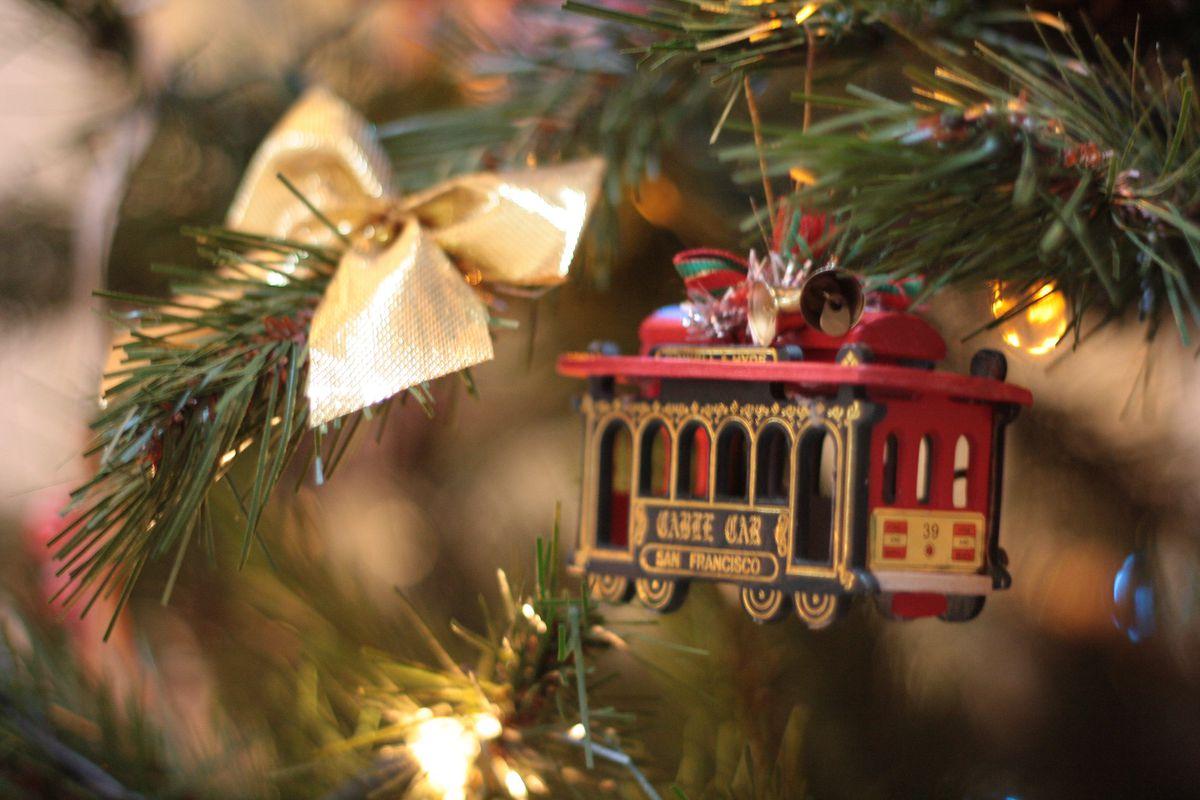 photo by silvia cozzishutterstock - Bay Area Christmas Events