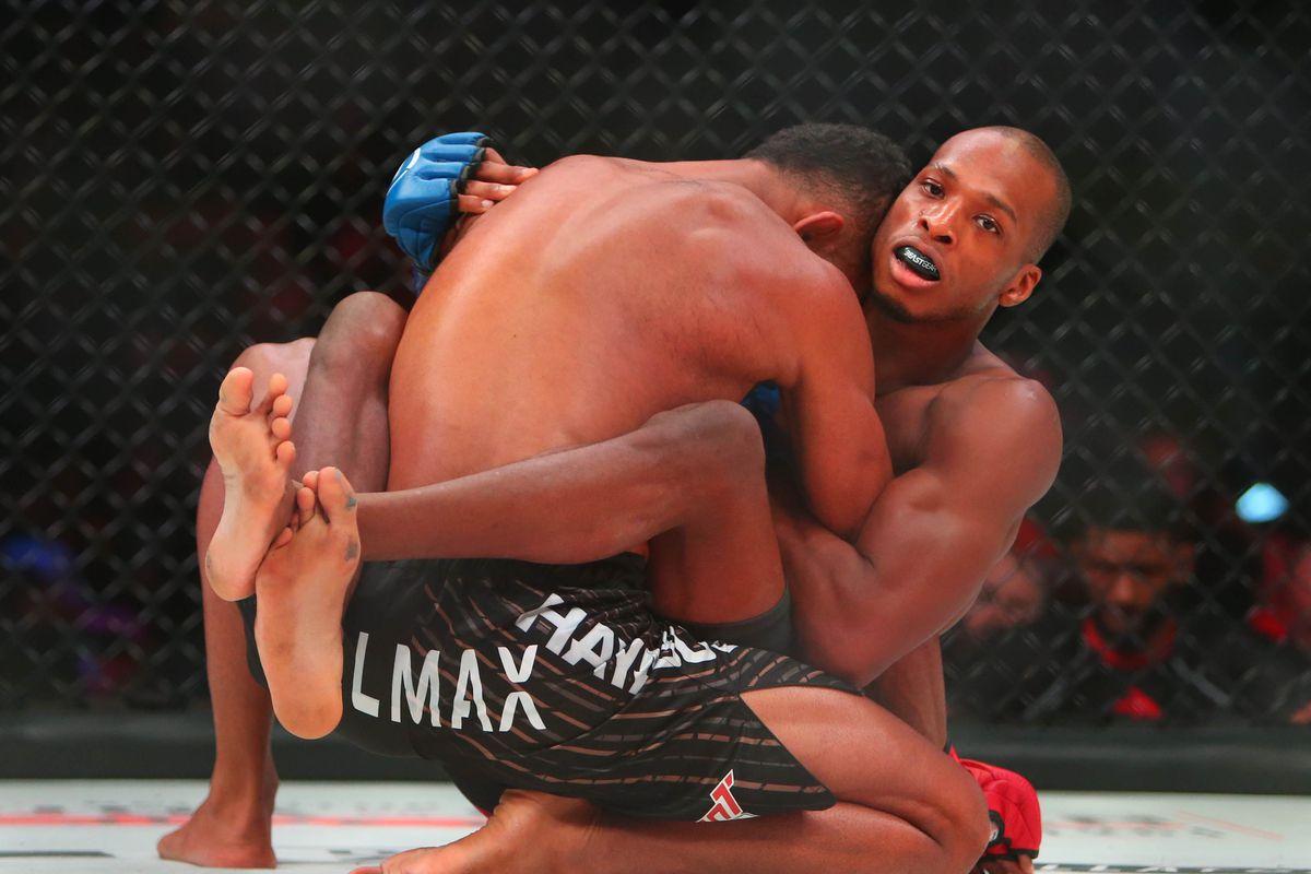 MMA: Bellator 221-Lima vs Page