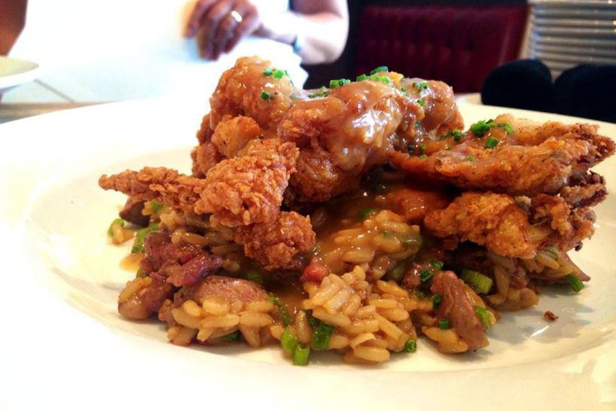 Roux S Cajun And Creole Cuisine Is Exiting Fremont After Brunch February 18