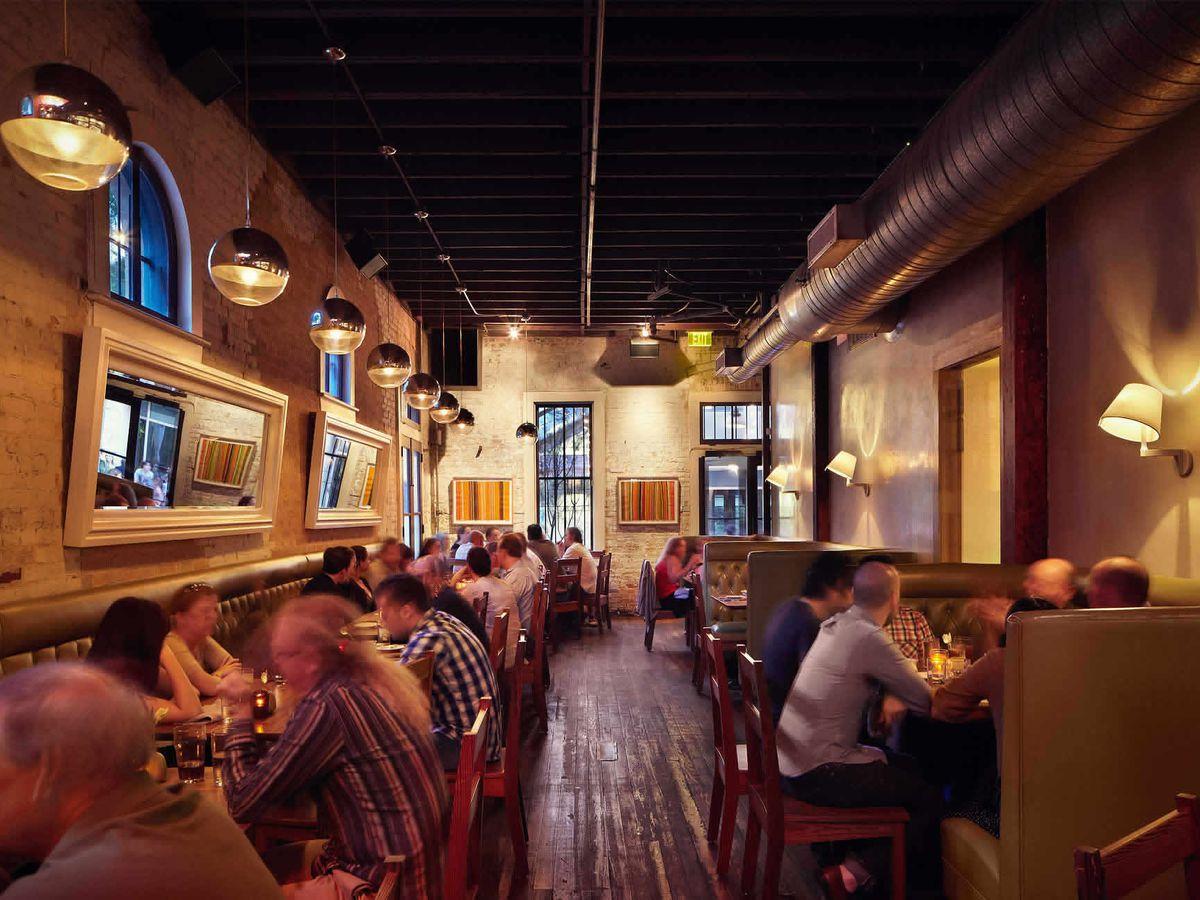 16 Divine Places To Sip Tea In Austin Eater Austin