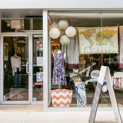 """<b>↑</b>Just as unique of a mix but expertly curated instead of dig-encouraging is <b><a href="""" http://lic-living.myshopify.com/"""">LIC:living</a></b> (535 51st Avenue). The store caters to every aspect of a well-appointed lifestyle, with an array of clothi"""