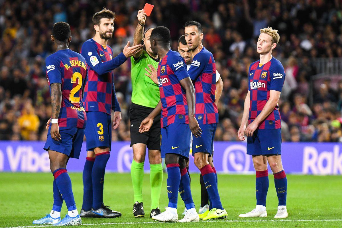 FC Barcelona News: 7 October 2...