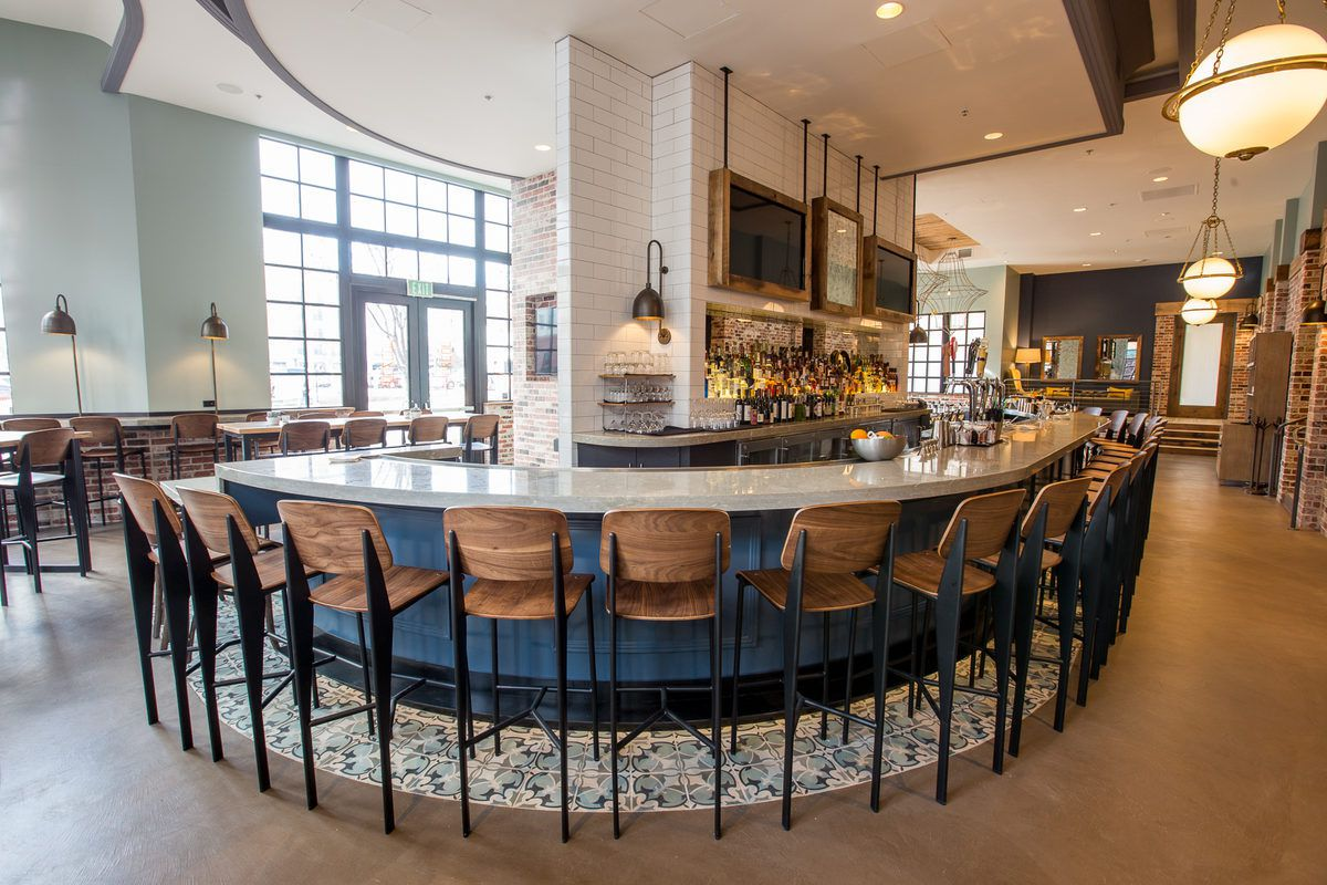 With A Rooftop Bar And An Ever Changing Menu Jsix In The Kimpton Hotel Is One Of Gaslamp S Best Dining Options Executive Chef Anthony Sinsay Known