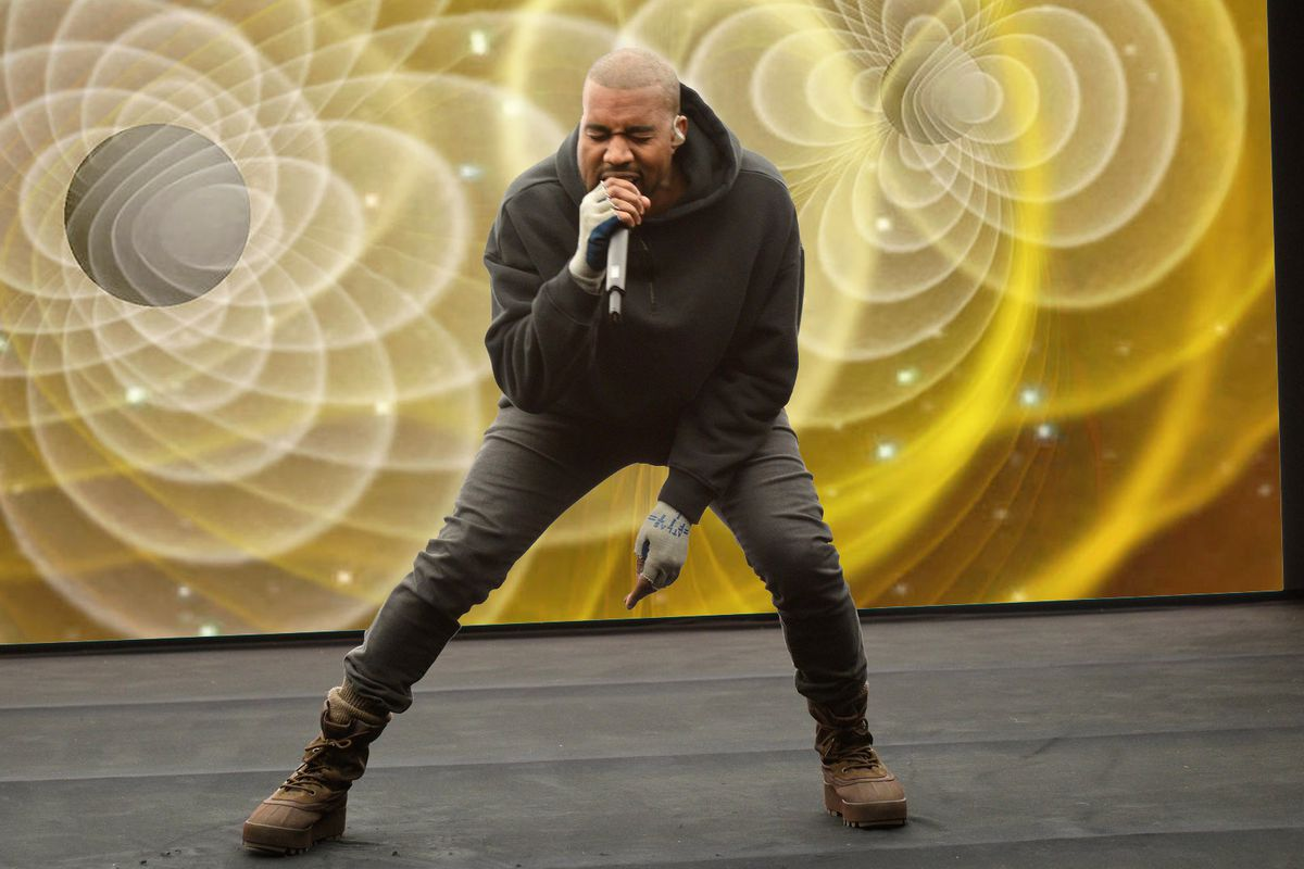 Kanye West's 'Yandhi' ringtones appear to be a scam, and